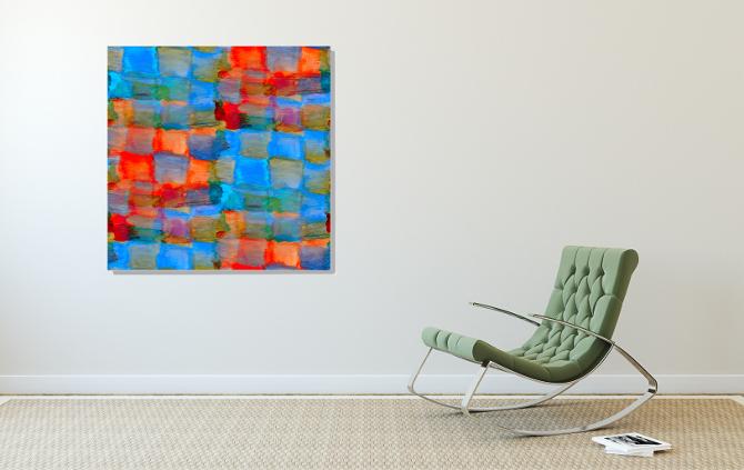 Pop Art Artists - Jasper Johns