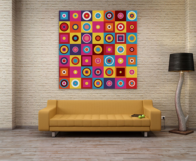 What Is Contemporary Art? | Wall Art Prints