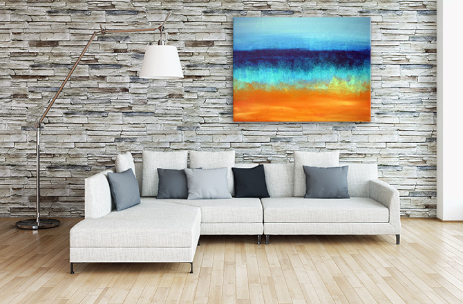 Famous Abstract Artists - Mark Rothko