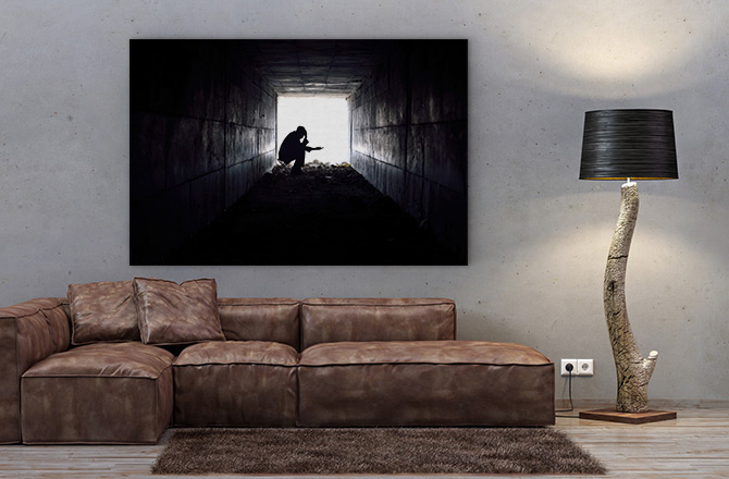 Why Choose Weird Art for your Decor? | Wall Art Prints