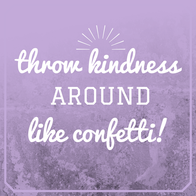 Inspirational Quotes For Kindness Day: 15 Quotes About Happiness