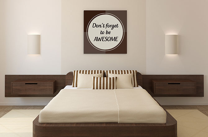 stunning design wall quotes for bedroom. Quotes To Live By  Awesome Want Win At Life 24 Wall Art Prints