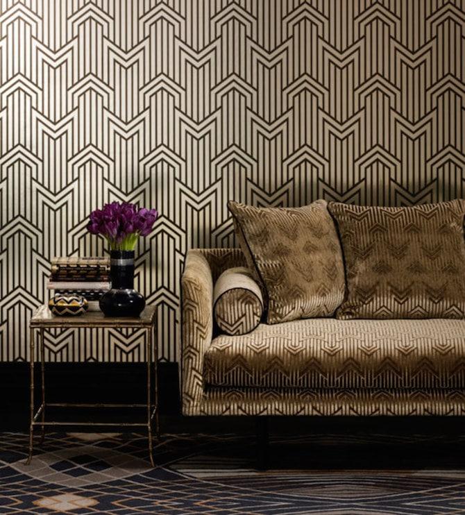 11 hot interior design styles for 2016 wall art prints - Deco design fabriek ...