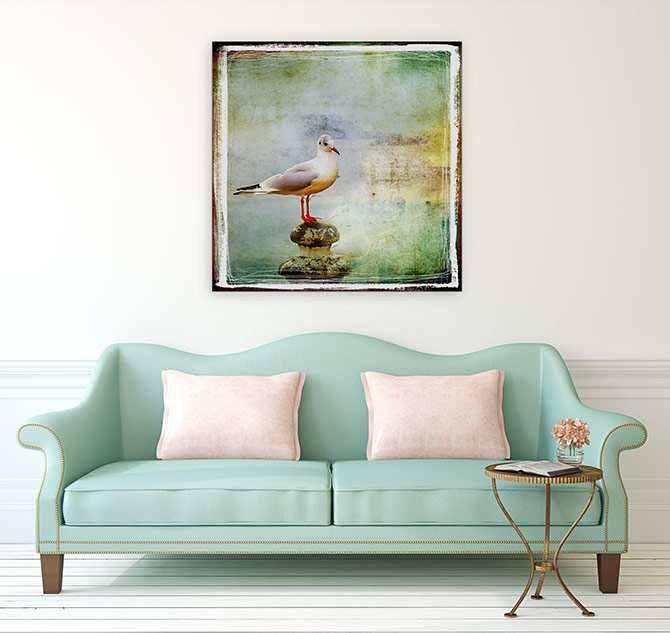 Desiree ashworth of decor de provence photo by eliesa findeis with - 11 Hot Interior Design Styles For 2016 Wall Art Prints
