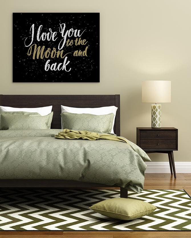 Bedroom Design Ideas   Understated Romance