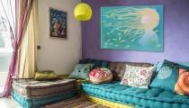 How To Nail Boho Chic Interior Design