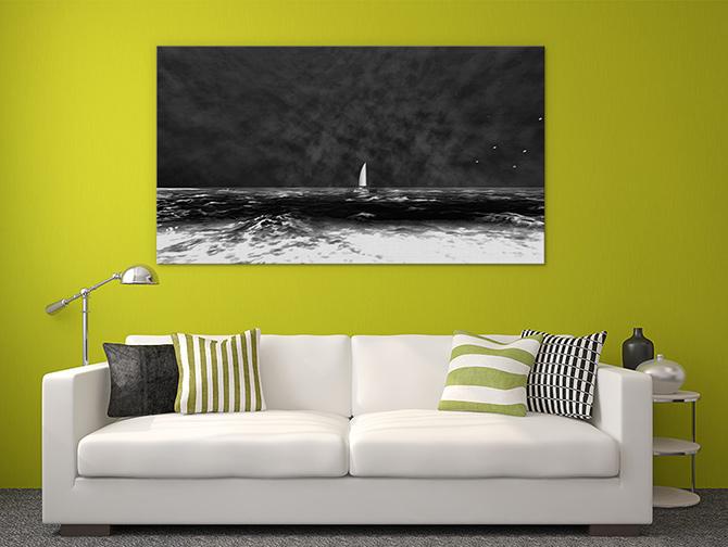 Abstract Digital Art - Epoch