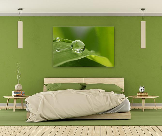 Apartment Decorating Ideas - Pump Up Colour