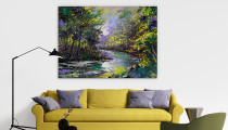 12 Landscape Painting Ideas To Lift Your Spirits