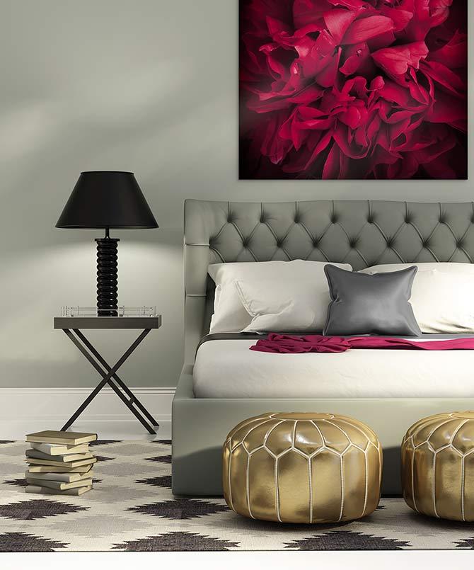 Interior Design Themes Hollywood Glam