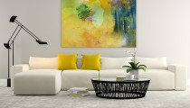 Stylin' Up: 16 Masterful Modern Living Room Ideas