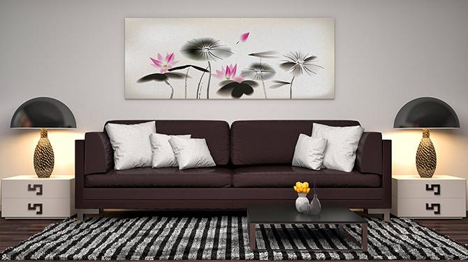 Oriental Interior Design Themes
