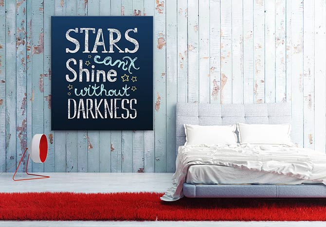 Cute Quotes - Stars