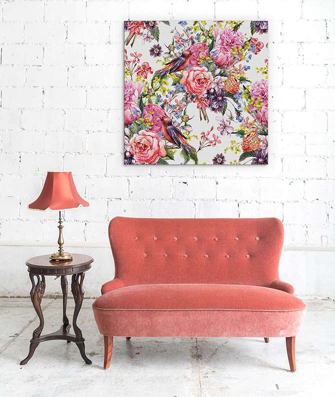 Unveiled: Absolutely Fabulous Shabby Chic | Wall Art Prints