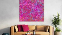Abstract Art Ideas For Every Personality Type