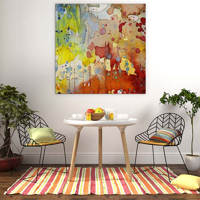 Decorating Ideas - Autumn