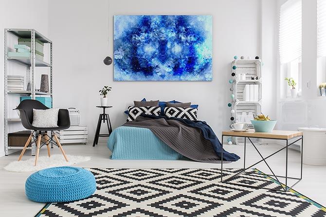 Room Design Ideas - Bedding