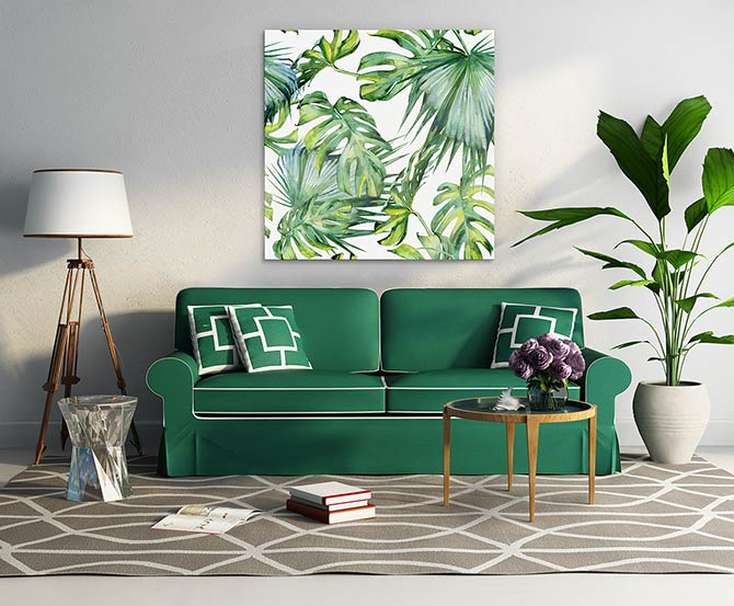 What is interior design a rookie 39 s guide wall art prints - Harmony in interior design ...