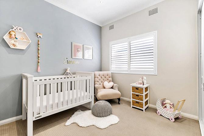 5 Pretty Nursery Decor Ideas | Wall Art Prints
