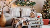 Creating A Festive Home For Christmas
