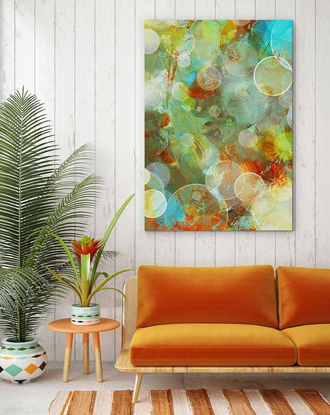 Shabby Cottage Chic Nest Prints Home Decor Wall Art ~ Shabby chic decor ideas for your home wall art prints