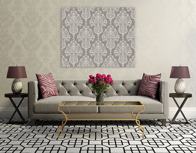 home decor patterns