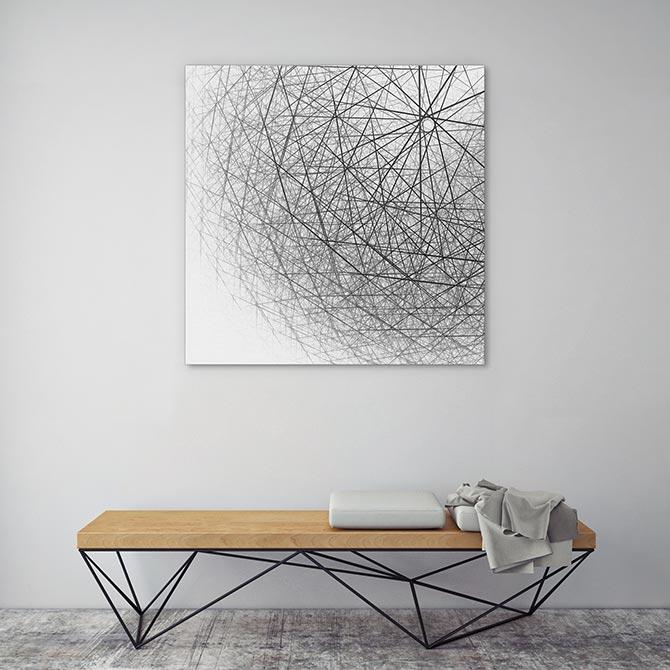 World Predictions In 2020 The Future Of Interior Design Wall Art