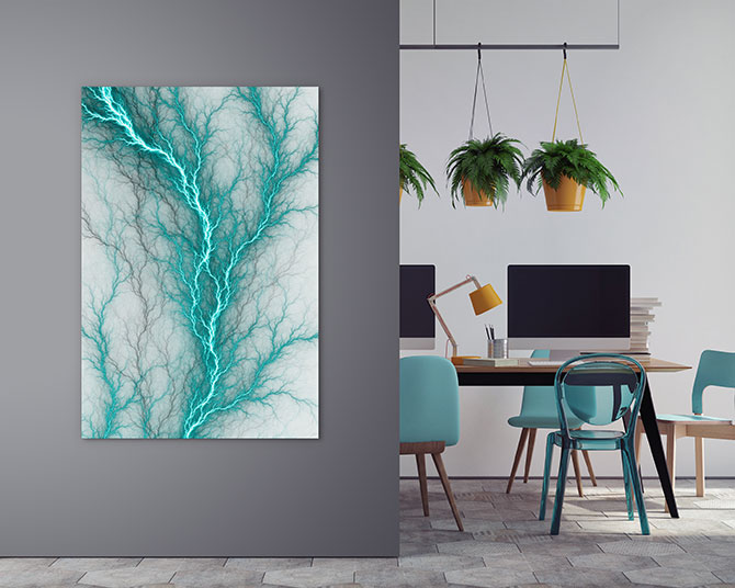 corporate art for offices