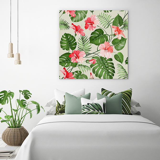 tropical interior trends