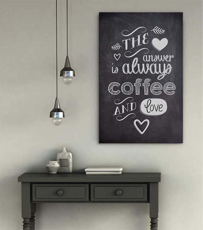 quotes about love and coffee
