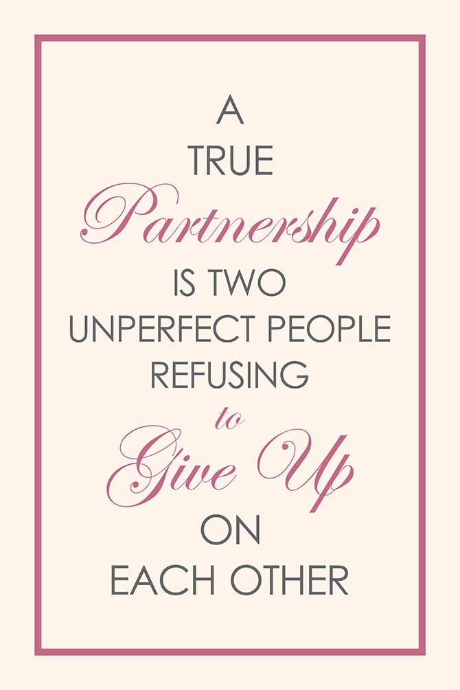 quotes about love for your partner