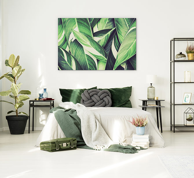 green colour combinations