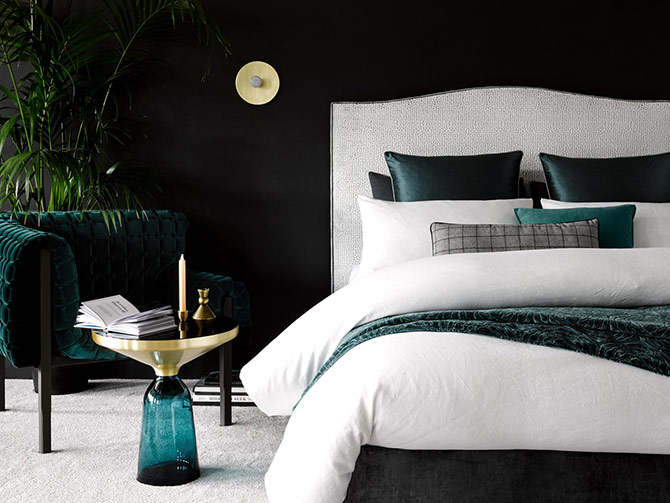 colour combinations with green