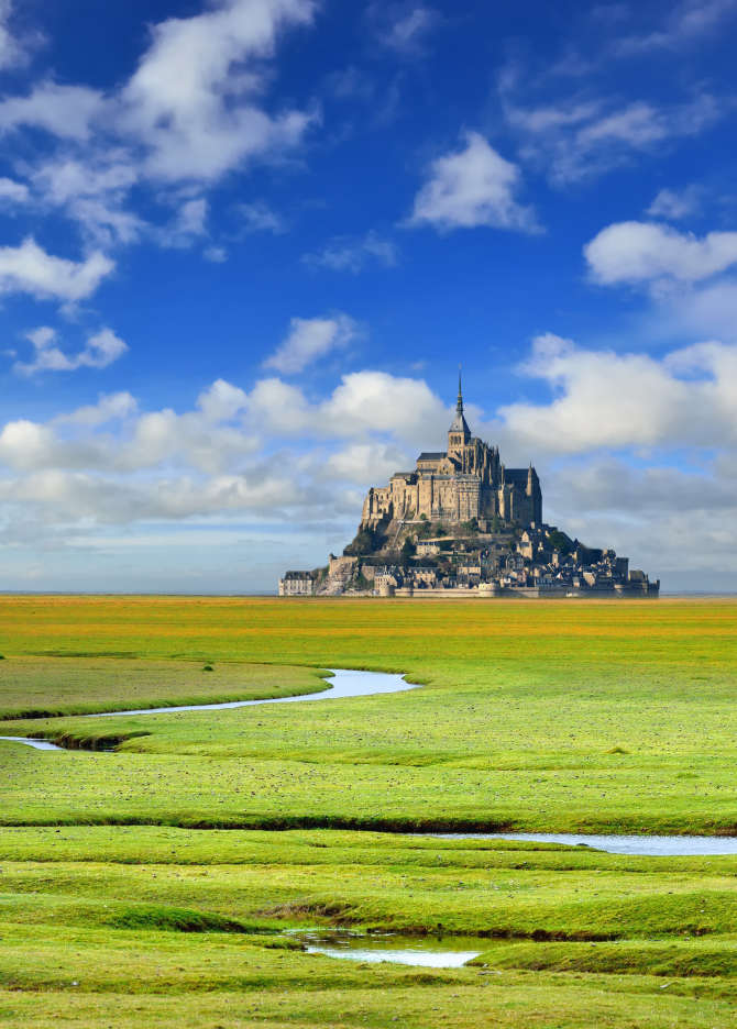 famous landmarks you must see
