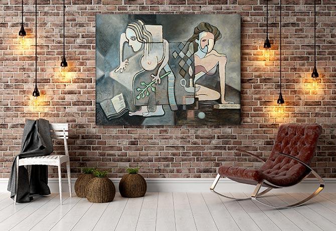 industrial interior design tips