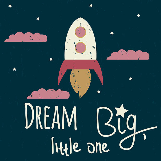 The positive project: inspirational quotes for kids | Wall ...