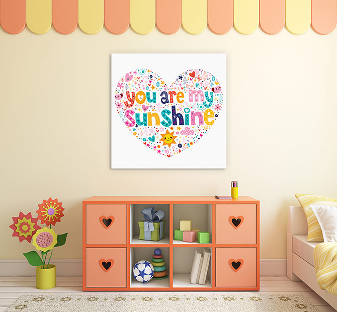 inspirational quotes for kids sunshine