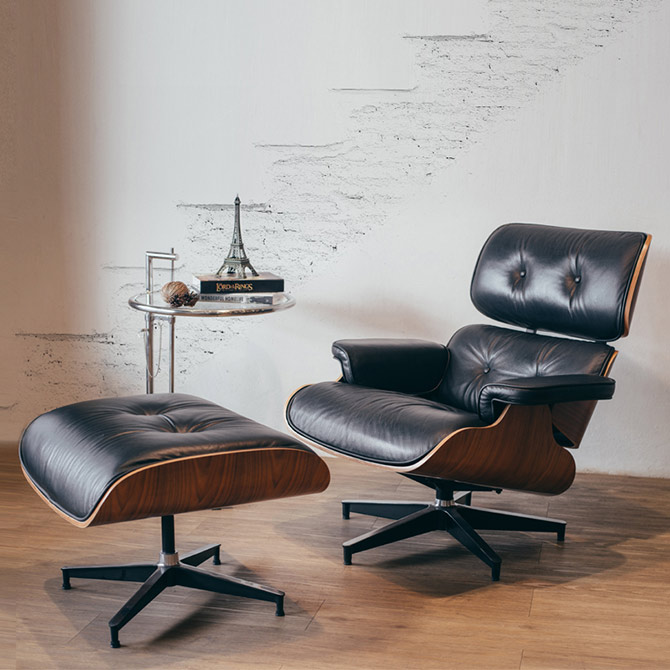 nordic style eames chair