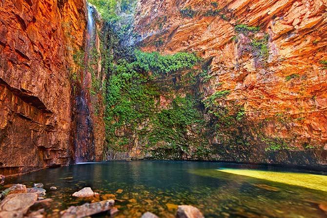 australian amazing adventures