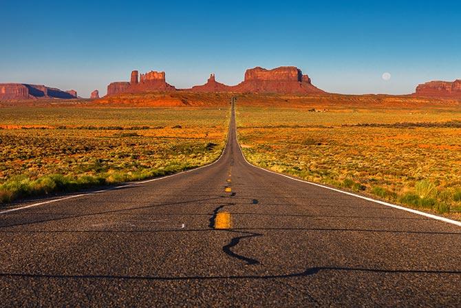 amazing adventures in america