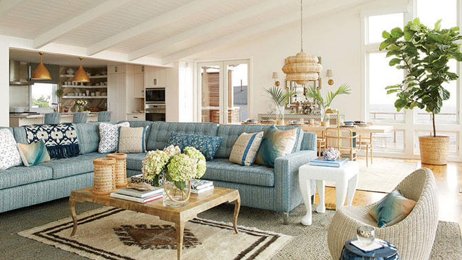 decor and design for lounge rooms
