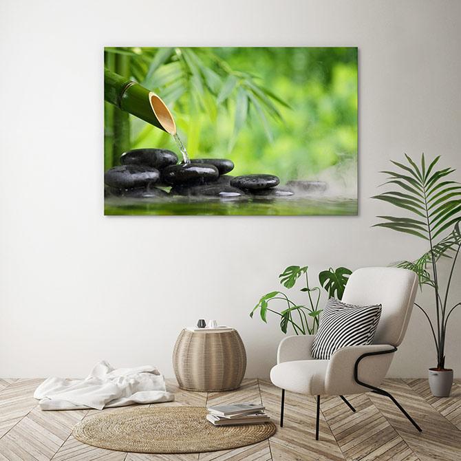 zen decor and design