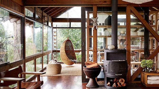 natural decor and design