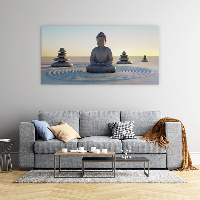 zen pictures of buddha