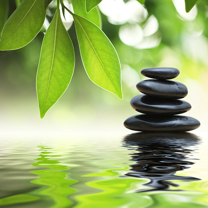 zen pictures of stacking stones