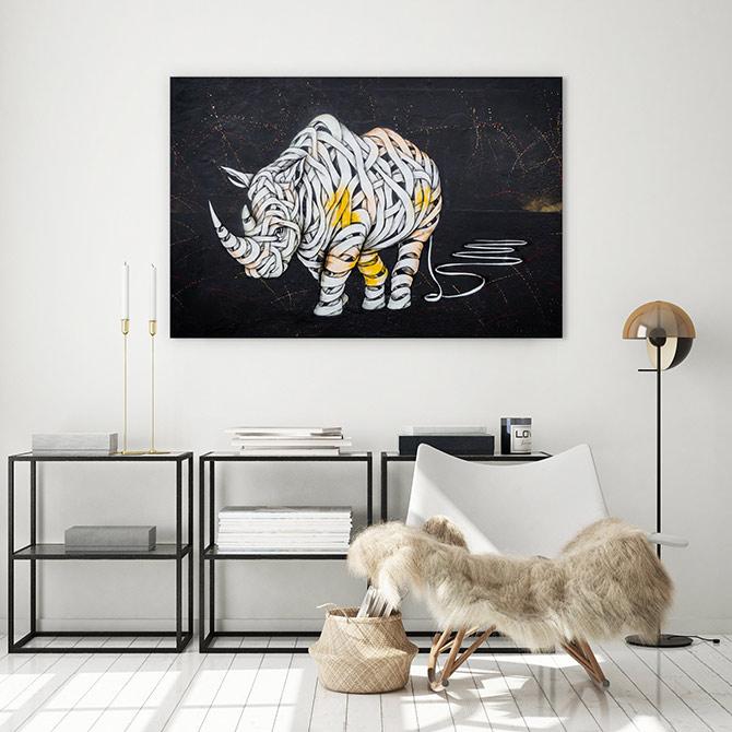 minimalism home decor ideas on a budget
