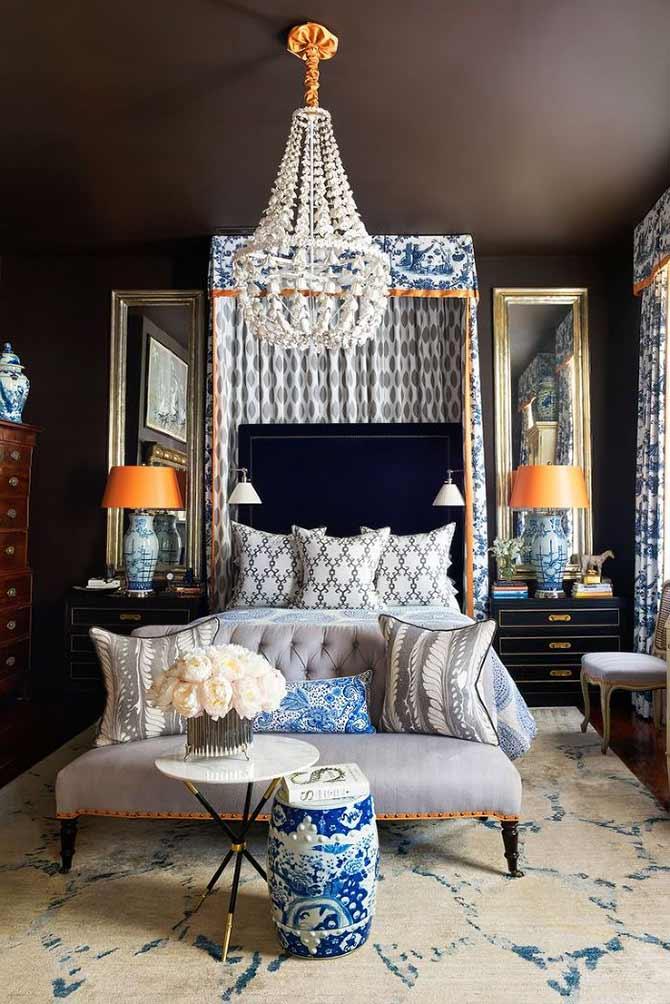 decor style chandelier