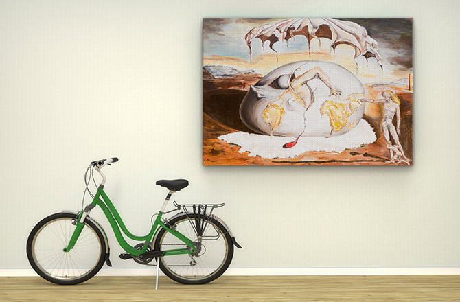 Post modern art - Surrealism