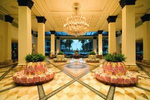 Art Deco Interior Design - Palazzo Versace