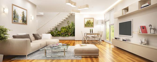 Design Inspiration - Indoor Garden